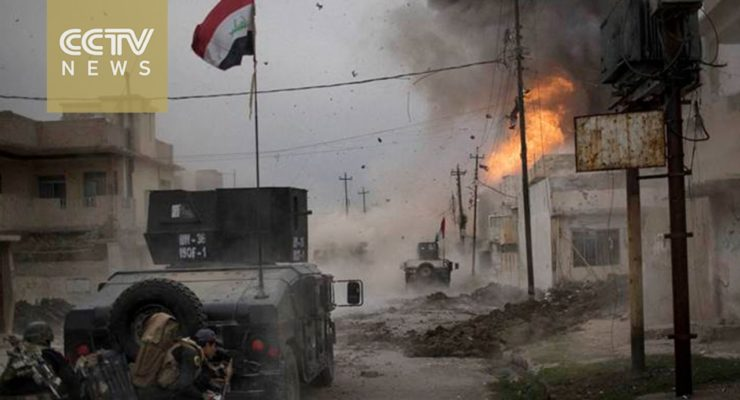 After ISIL, is there any hope of Iraqi National Unity?
