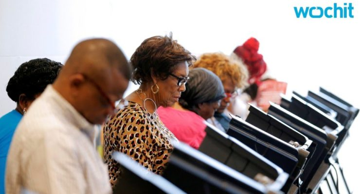 "Federal Judge Puts End to ""Insane"" Voter Suppression in N. Carolina"