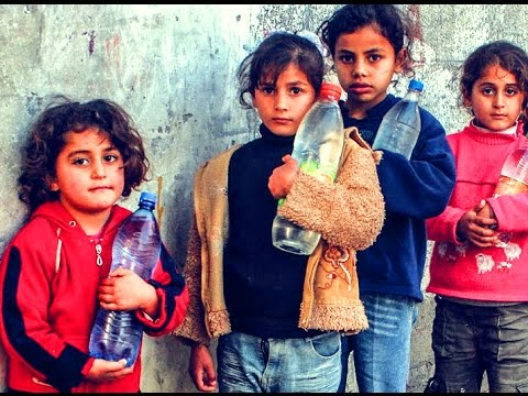 World Bank: Only 10 percent of Gazans have access to safe drinking water