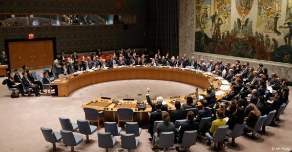 Palestinian Officials on UNSC Members' Resolution:   Now let them Implement it