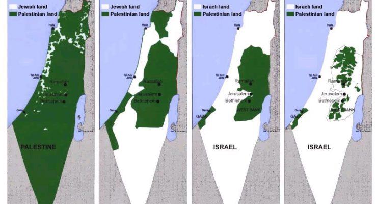 Why the UN Resolution on Israeli Squatting didn't Go Far Enough