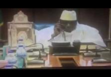Gambia's 'Trump' and the dilemma of the Int'l Criminal Court