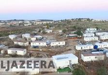 Israeli Parliament gives Legal Cover to Massive Land Theft from Palestinians