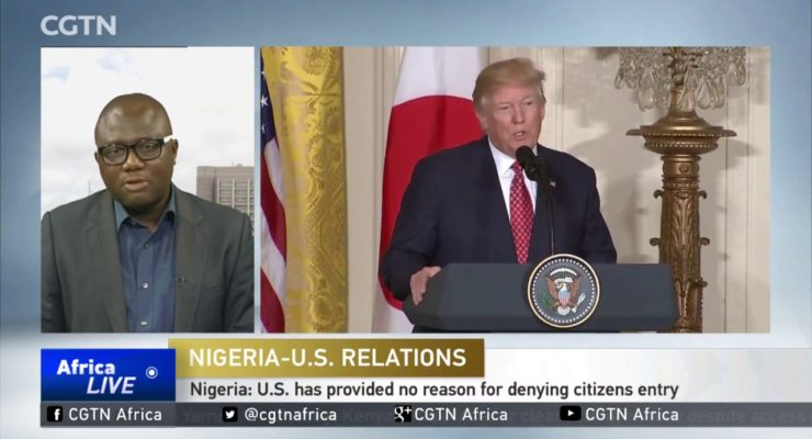Africa Trade Summit in US Had Zero Africans After Visas Denied