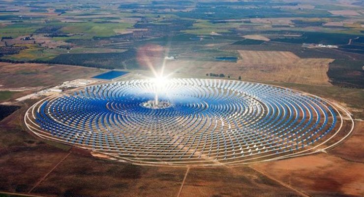 World's Cheapest Solar Power in Mexico a Coal-Killer