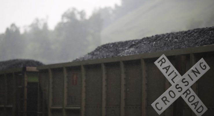 Trump has it Backwards:  It is Dirty Coal that's Killing Green Jobs