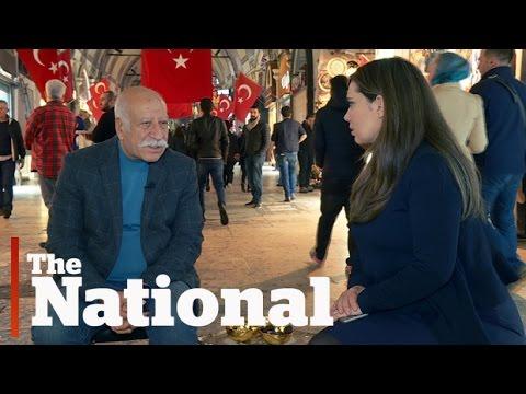 Turkey's Referendum on Democracy vs. Illiberal Rule