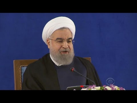 Iran: Does the Rouhani Win Matter for Human Rights?