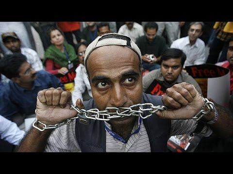 Press Freedom in Middle East Cratering in Age of Brutal Dictatorships