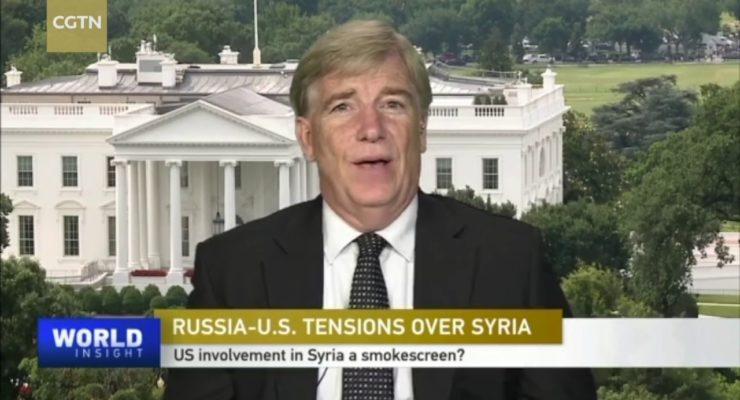 Is Putin's Russia the critical threat Americans believe it to be?