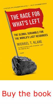 Trump's new Clash of Civilizations:  Carbonites v. Greens