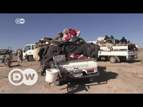 Obama's last Victory: Syrian Democratic Forces hold Parts of ISIL Capital