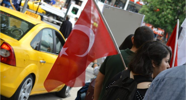 Turkey abandons High Tech Future by Banning Teaching of Evolution