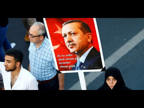 Turkey: Erdogan Marks Coup anniversary with more Crackdowns