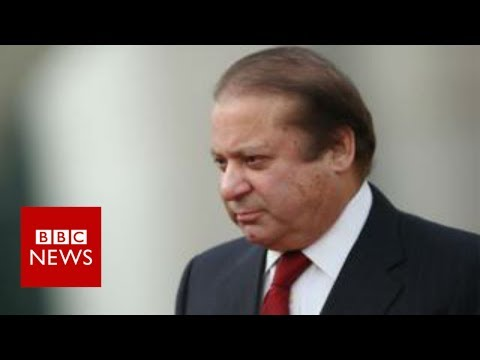 Accountability:   Pakistan PM Resigns After Supreme Court Corruption Ruling