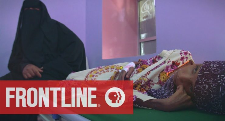UN Says Yemen Is Now the Largest Global Humanitarian Crisis