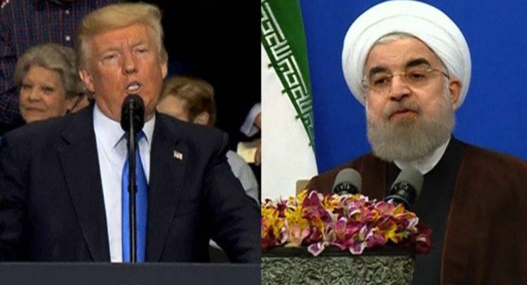 'Trump Talks Too Much': Iran Shrugs Off Oil Boycott Threat