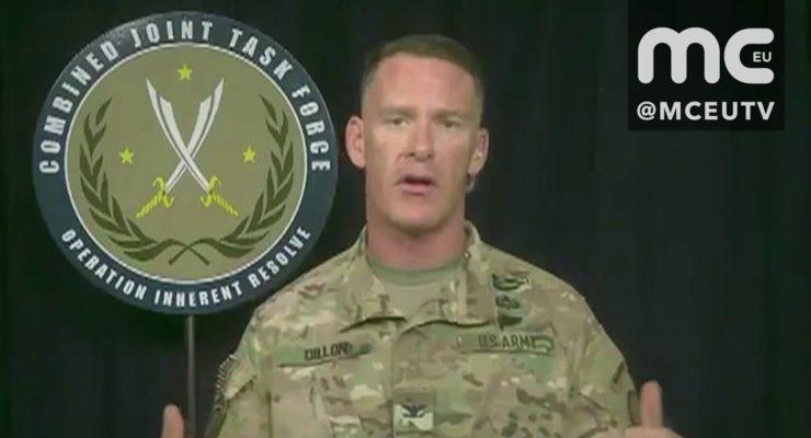 Turkey-Backed fundamentalist Militias attack US Troops in Syria
