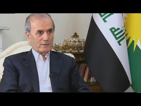 Iraq Supreme Court strikes down Kurdistan referendum, Clashes in Kirkuk