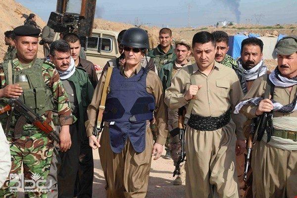 Iraq: How Youtube & Facebook Fake News Raised Kurdish-Shiite Tensions