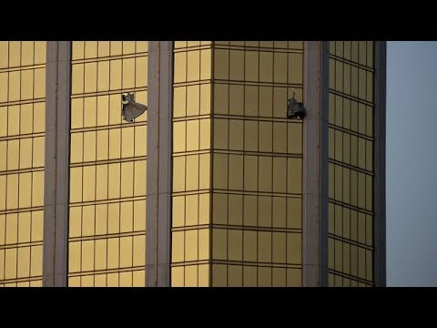 "What's Stopping Media From Calling Las Vegas Killer a ""Terrorist""? His Whiteness"