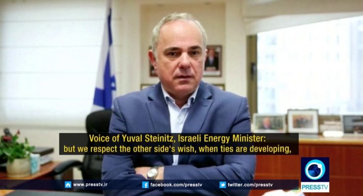 Israeli Minister Confirms Secret Contacts with Saudi Arabia