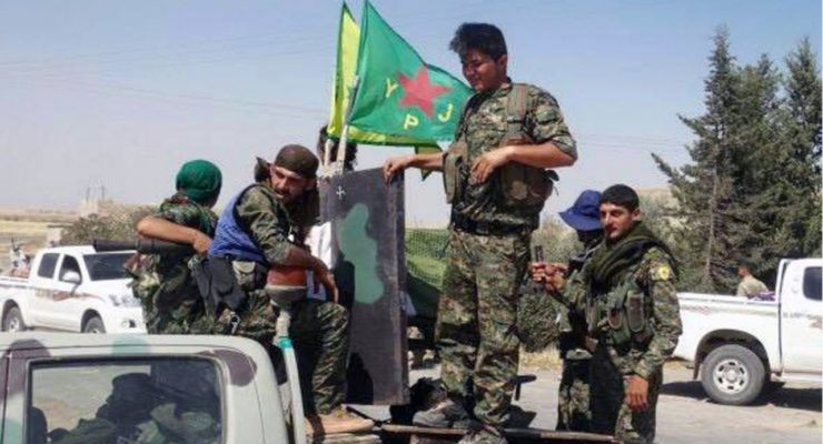 Will Trump manage to stab both Syrian Kurds and Turkey in the Back at same time?