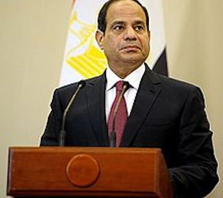 Egyptian parliament moves to make atheism a crime