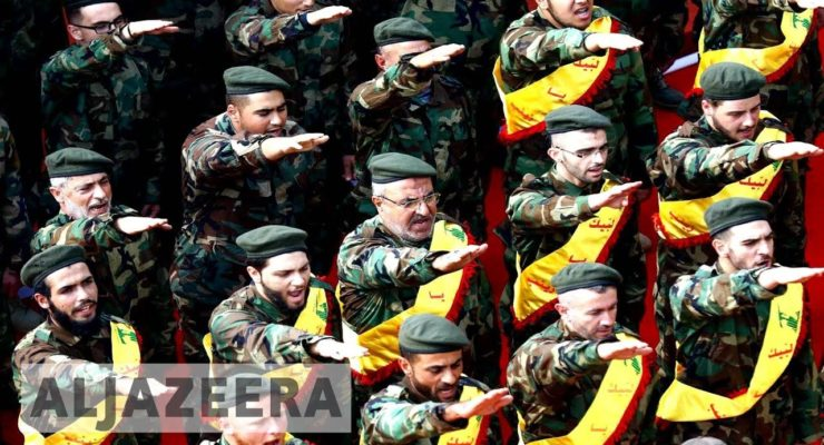 How Hezbollah deals with Hariri Crisis will affect Mideast Stability