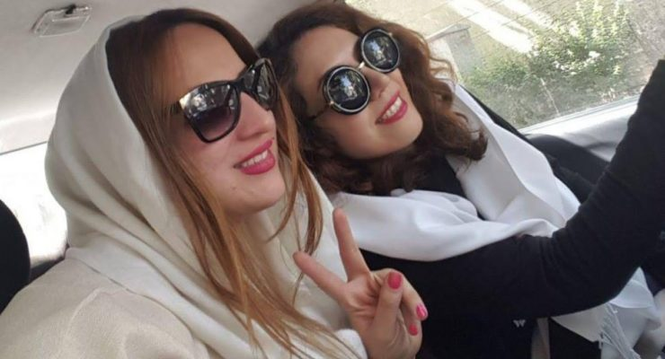 Tehran Police say Iranian Women won't be arrested over Dress Code