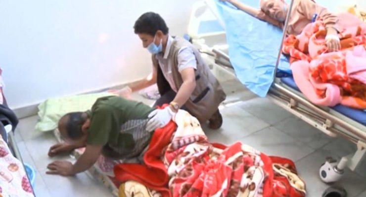 Yemen: Will Saudis try to Impose Ahmed Ali Saleh, son of Dictator?