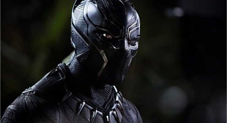 Alt-Right Trolls Try to Tank 'Black Panther' Score on Rotten Tomatoes