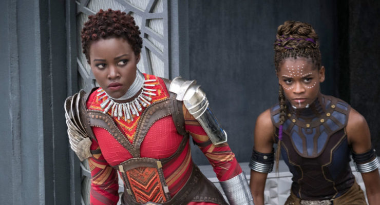 Black Panther: Honoring the legacy of Black style