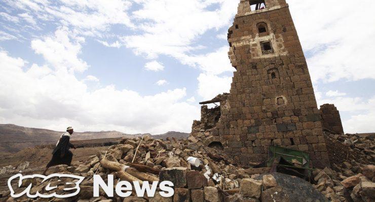 Apocalyptic Numbers: The Saudi-Trump War on Yemen