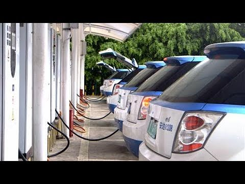 Top 4 myths about Electric Cars & why they should not Discourage You