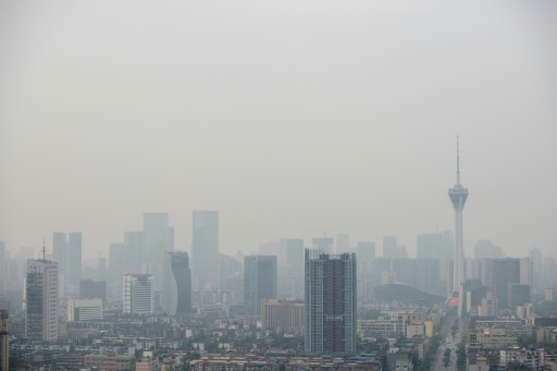 China's Climate Policies Could Save 94,000 People from Early Grave