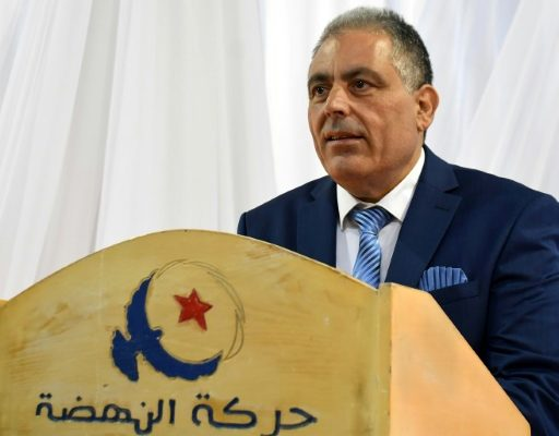 Tunisia:  Muslim Religious Right endorses Jewish Candidate for Parliament