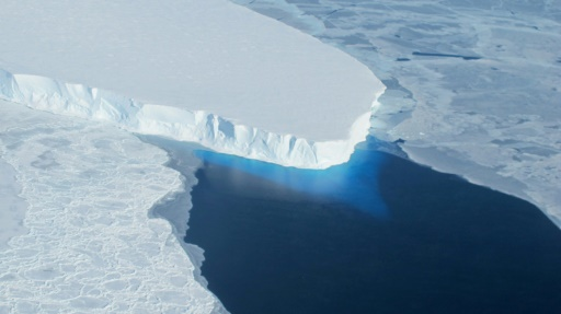 Scientists tackle melting Antarctic Glacier that could raise sea Level 2 Feet