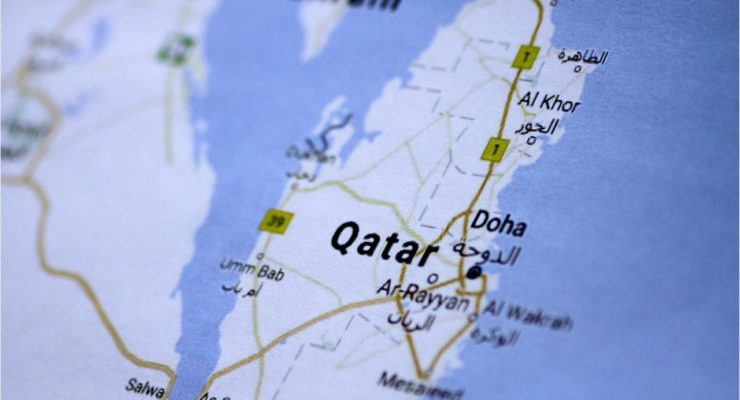 Dubai-based Company Hired Iraq War Black Ops Exec to Smear Qatar in Film