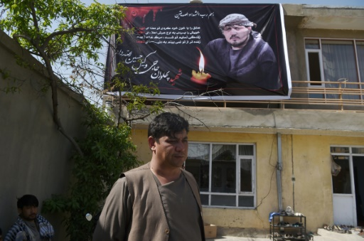 Kabul Mourns Loss of 'Invincible Hero' in Anti-Shiite Suicide Blast