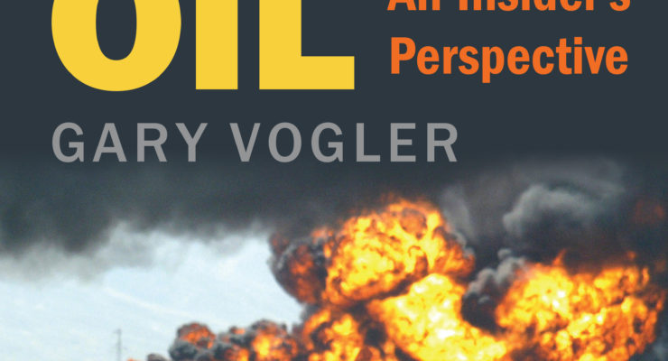 Iraqi Oil for Israel?  15 Years later, new Light on the Iraq War