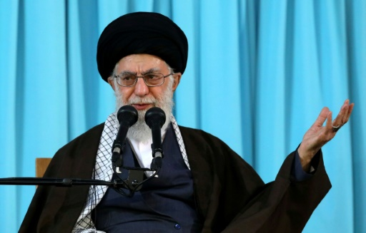Khamenei, in reply to Trump, gives Europe 6-point Ultimatum on Nuclear Deal