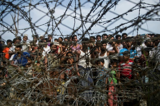 Burma General on Hot Seat over charges Army Raped Rohingya Muslim Women