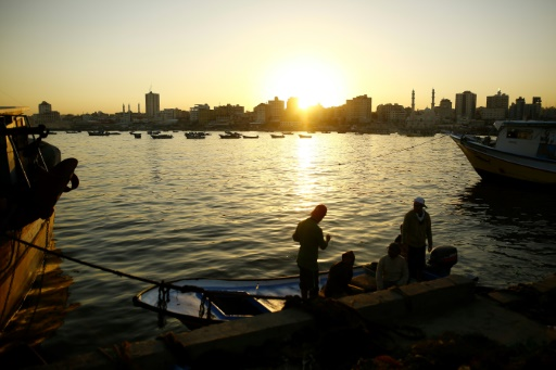 Palestinians in Gaza Plan to Try to Breach Israeli Sea Blockade