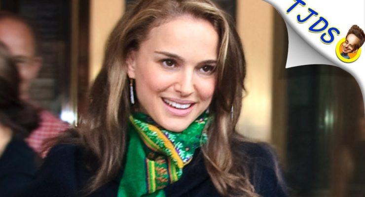 As Israel turns 70, many young American Jews turn away, a la Natalie Portman