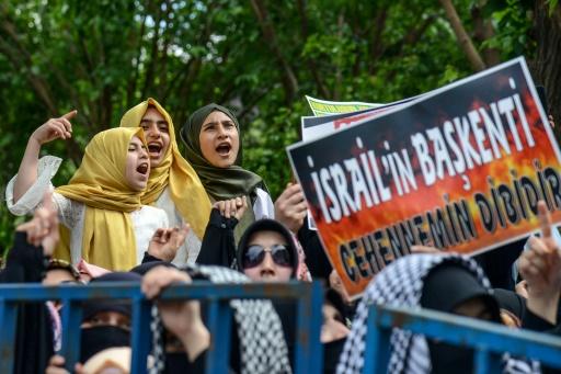 """Turkey recalls Ambassador from """"Apartheid State"""" Israel, Israelis expel Turkish Consul"""