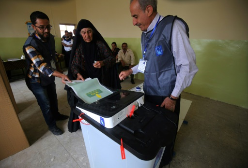 With Some Sunnis Voting for Shiites, is Iraq After ISIL Becoming Less Sectarian?