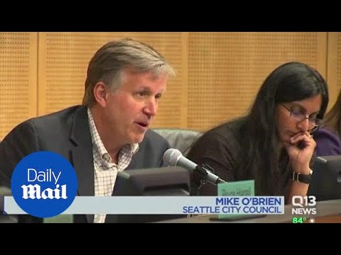 Seattle Approves Tax on Amazon, Starbucks and Big Firms to Tackle Homelessness