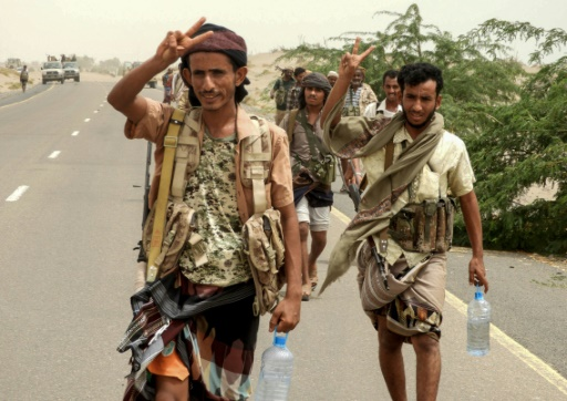 Yemen: Huthis Pledge to 'Confront Tyranny' as Saudi-Led Forces Kill Dozens in Attack Key Port