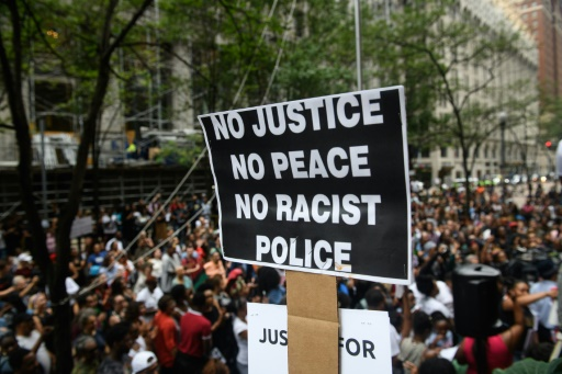 Police Killings of African-Americans exact Mental Health Toll: The Lancet